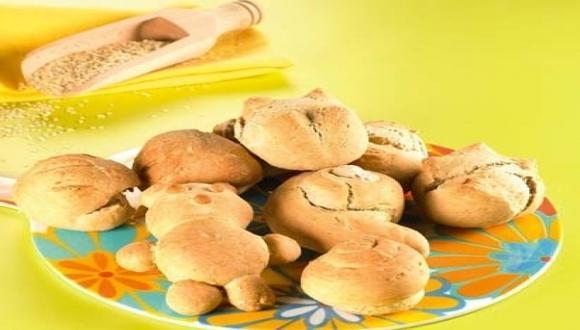 <p>Estos panecillos son ideales para llevar en la lonchera con queso fresco, palta, mantequilla de man&iacute; o lo que le dicte la inspiraci&oacute;n&nbsp;</p>