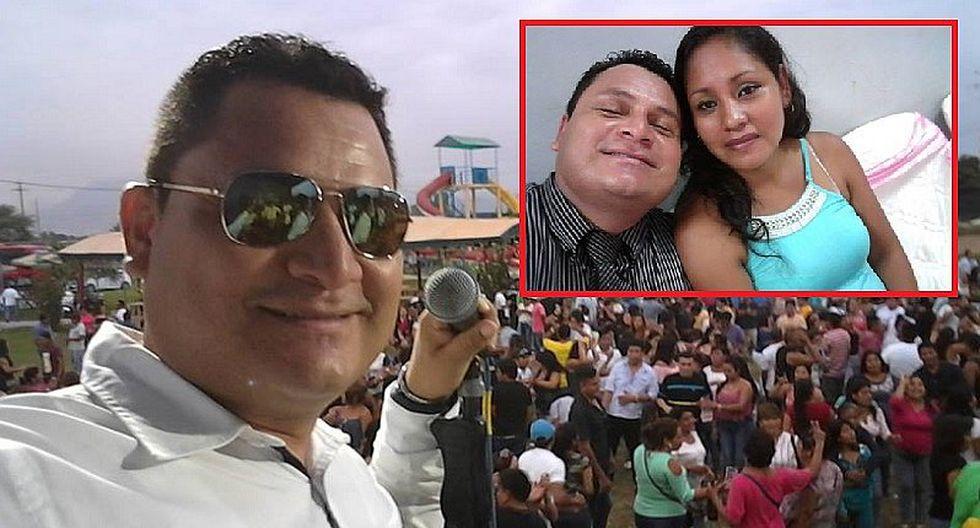 Caribeños de Guadalupe: estos son los mensajes de amor de animador a su pareja antes de desfigurarla