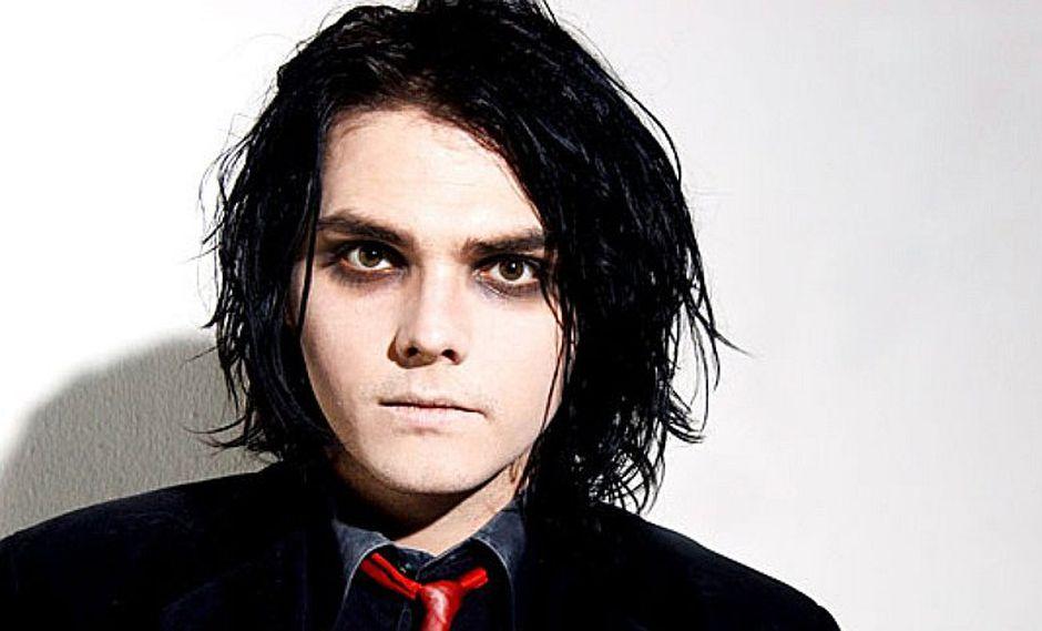 ¡Irreconocible! Conoce cómo luce el vocalista de My Chemical Romance