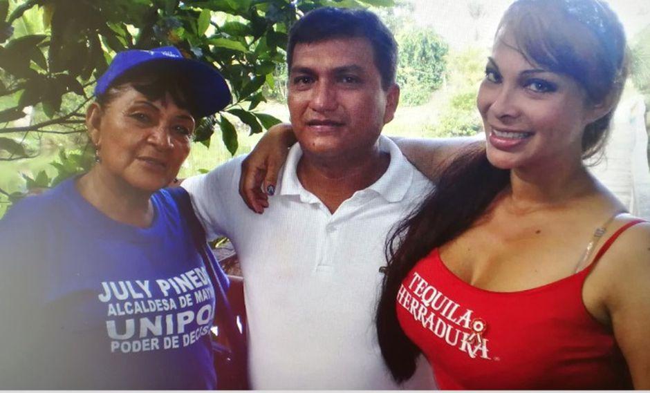 Facebook July Pinedo