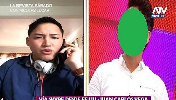 Cantante de cumbia se casó con otro hombre pero su esposo hizo esta grave acusación