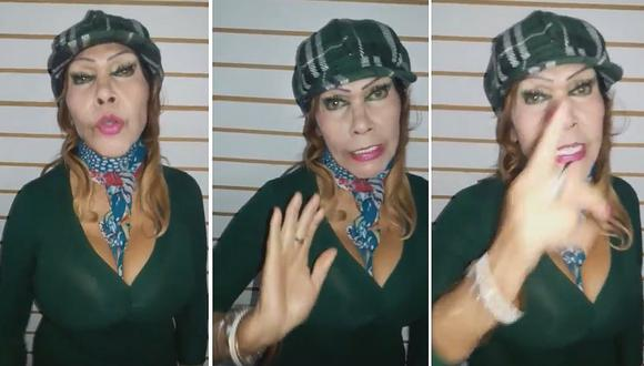 """La Tigresa del Oriente hace fuerte acusación sobre programa de Gisela: """"Me sentí humillada"""""""