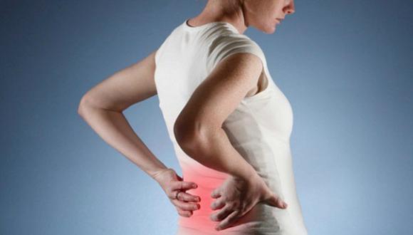 La quiropraxia como solución a las hernias discales