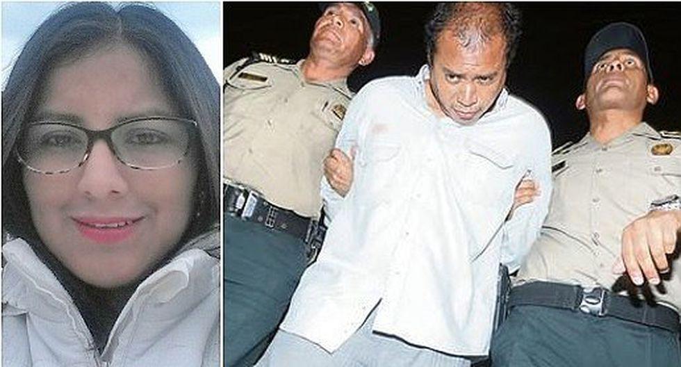 La fría confesión de sujeto que acuchilló a mujer en centro bancario