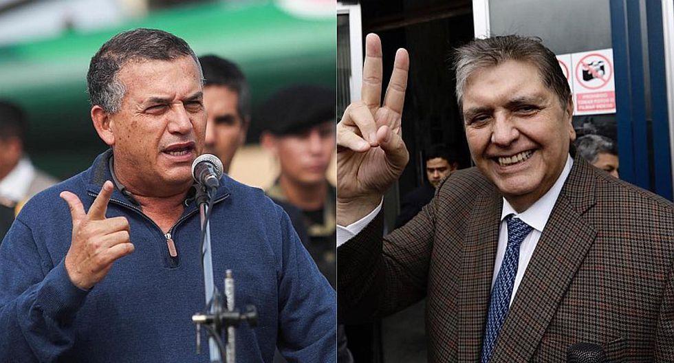 """Urresti sobre Alan García: """"¡Maldito cobarde!, sabía que no enfrentarías a la justicia"""""""