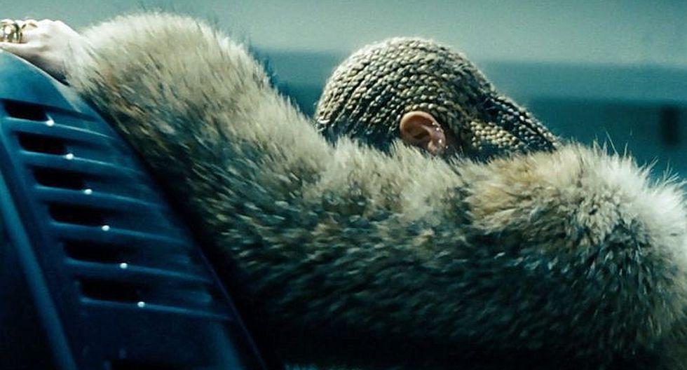 Beyoncé revela imagen de misterioso proyecto audiovisual con HBO [VIDEO]