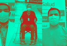 Dia del Padre: Voces de médicos héroes que batallan contra el COVID-19