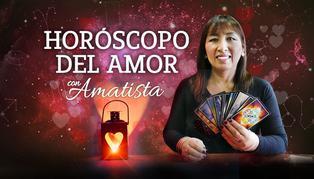 Horóscopo gratis del AMOR, según tu signo: semana del 19 al 25 de octubre