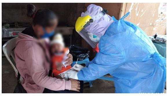 La Dirección Regional de Salud (Diresa) del Callao trabajará junto a 161 brigadas de salud.