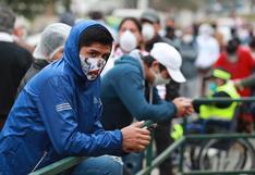Minsa reporta 58 fallecidos y 1.617 nuevos contagios, en las últimas 24 horas