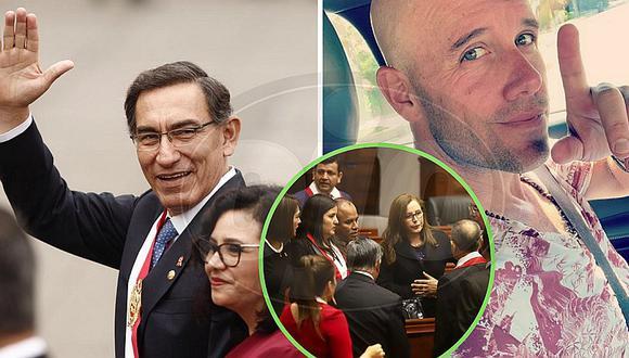 GianMarco festeja propuesta de Martín Vizcarra de adelantar Elecciones al 2020