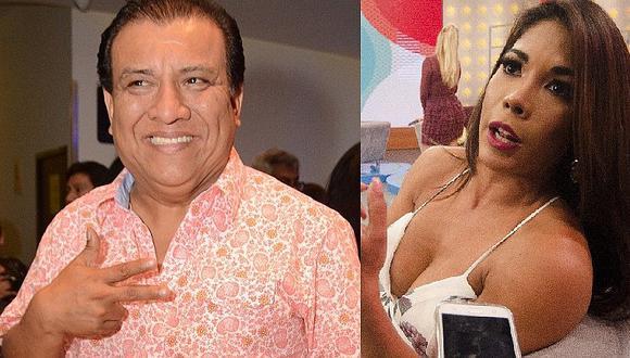 Manolo Rojas alista demanda contra Karen Dejo pero ella... (VIDEO)