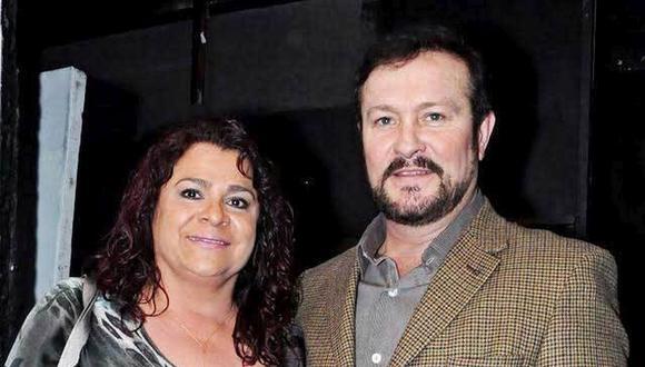 Arturo Peniche decidió acabar con su matrimonio al sentir que era un estorbo para su esposa (Foto: Televisa)