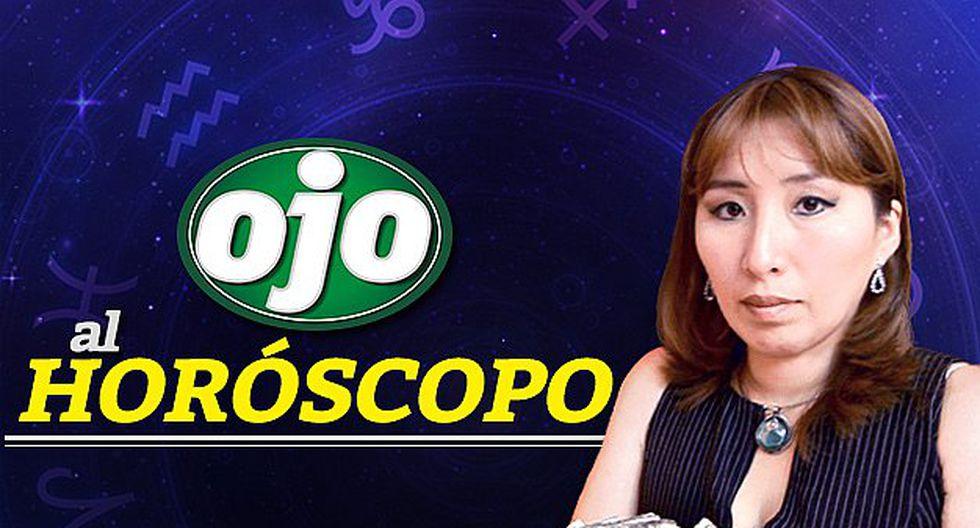 Ojo al horóscopo gratis de hoy 1 de agosto de 2018