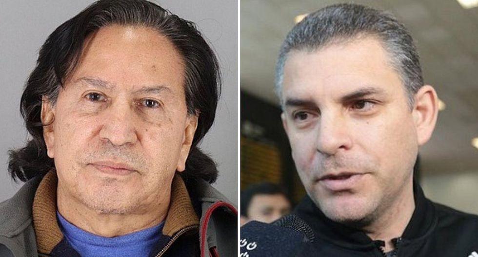 Alejandro Toledo: fiscal Vela anuncia nuevo pedido de extradición para el expresidente