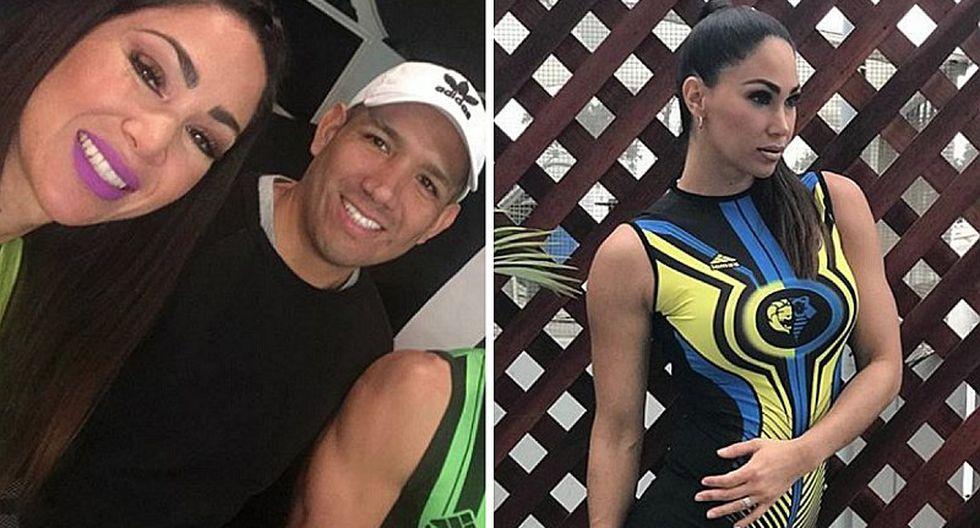Peter Fajardo, productor de EEG, habló de la ausencia de Melissa Loza