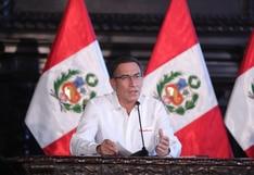 """Martín Vizcarra: """" El norte es la segunda región con mayor concentración de casos positivos de coronavirus"""""""