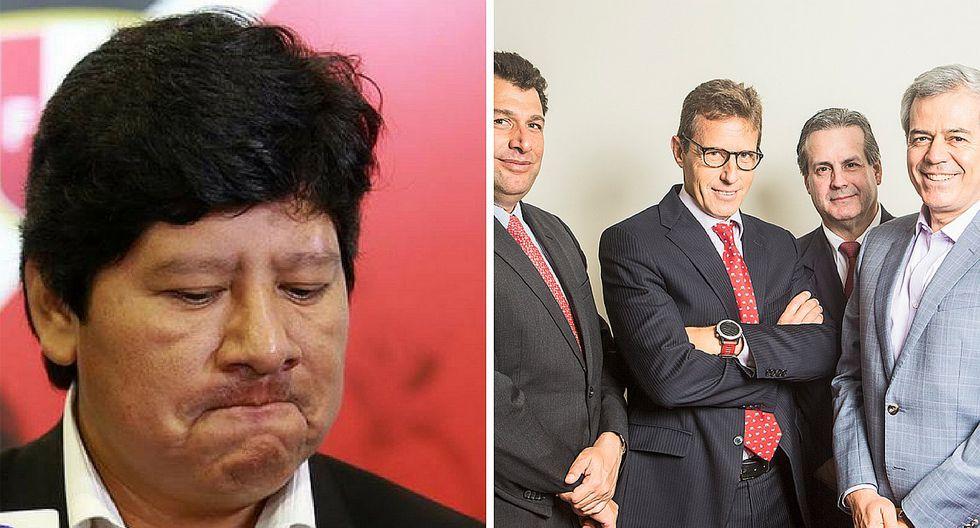 Edwin Oviedo envía comunicado sobre la renuncia del Comité Consultivo