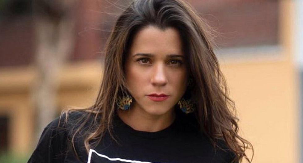 Vanessa Terkes se pronuncia sobre la toma de 'Matute' con sentido mensaje
