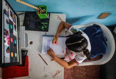 Año escolar 2021: HOY vence el plazo para solicitar matrícula de manera virtual