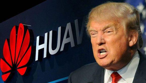 Huawei urge a la UE a reaccionar ante ofensiva abusiva de Trump