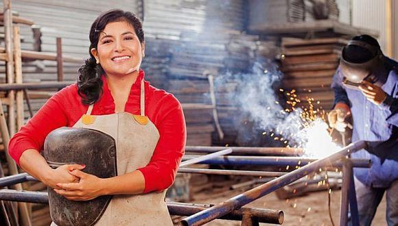 Día de la Mujer: 46% de peruanas desea tener su negocio