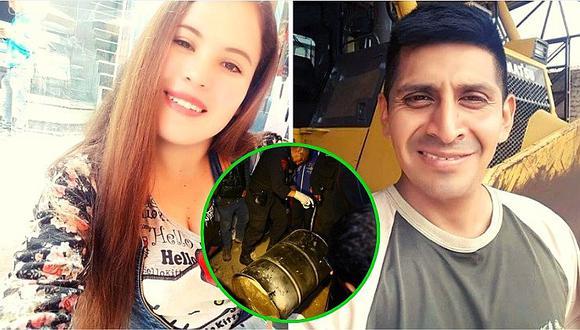 Marisol Estela Alva: ¿dónde está Luis Estebes, principal sospechoso del asesinato del 'cilindro'?