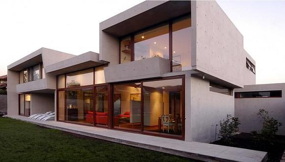 ¿Qué es una construcción modular?
