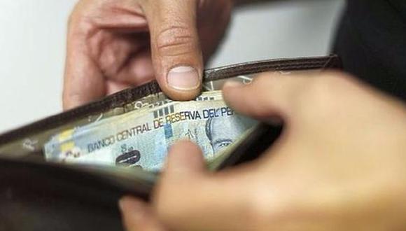 Cuándo vencen los plazos para que se aprueba la ley que permite retirar hasta S/ 17,600 del fondo del Sistema Privado de Pensiones (Foto: Andina)