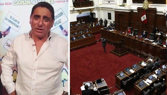 Carlos Álvarez   Diario Ojo