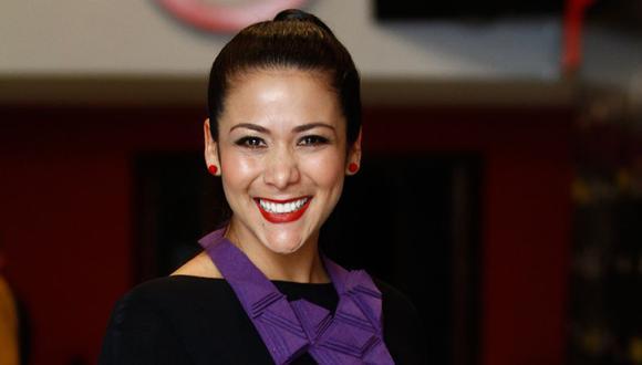 Magdyel Ugaz espera que Erick Elera se reconcilie con Analía Rodríguez