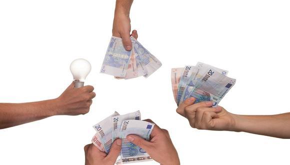 Julio Capristán señala que se puede empezar un negocio con cualquier suma de dinero, la idea es rentabilizarlo para maximizar los beneficios. (Foto: Pixabay)