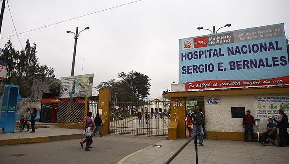 Hospitales en Lima: investigan nacimientos de bebés en baños
