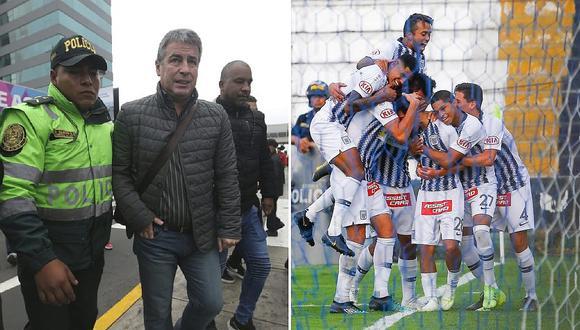 ¿Pablo Bengoechea salvará a Alianza Lima? Técnico será presentado en Matute