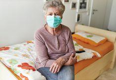 Coronavirus: ¿cómo se debe cuidar un paciente tras sufrir la enfermedad?