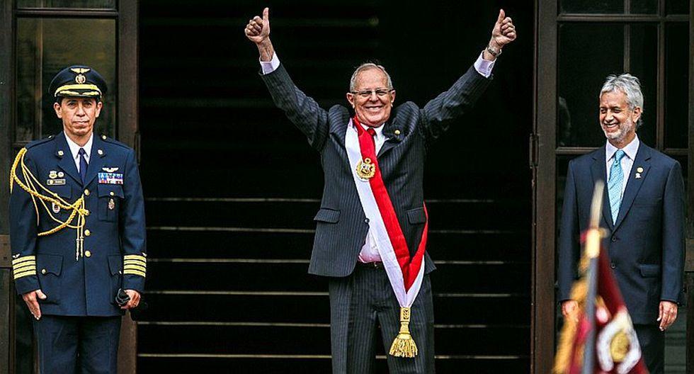 PPK se mantiene en la Presidencia del Perú y le gana a la vacancia