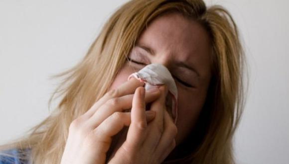 Es en esta época del año, donde se presentan más casos de enfermedades respiratorias sobre todo en niños y adultos. (Foto: Pixabay)