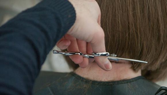 Consejos para que te cortes el cabello en cuarentena. (Foto: Pixabay)