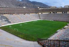 Final de la Copa Libertadores 2019 se jugará en el estadio Monumental de Lima