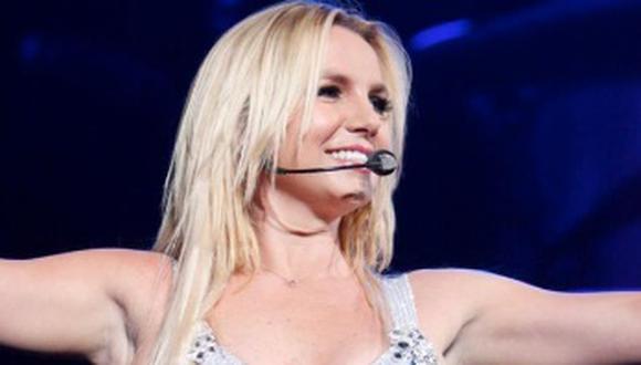 Britney Spears deslumbró a 30 mil limeños en el Monumental