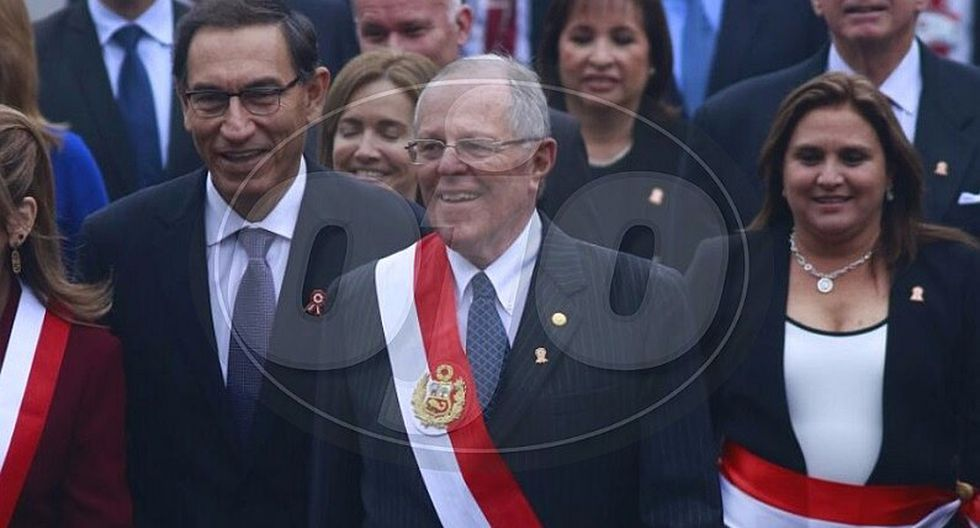 PPK tuvo noble gesto con víctimas mortales que dejaron los huaicos en el Perú