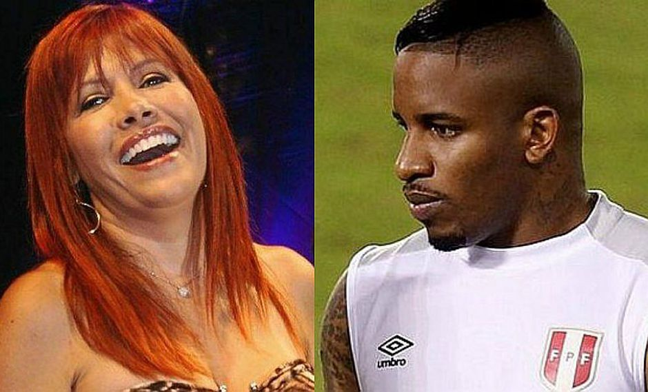 Jefferson Farfán: Magaly Medina no se retractó en programa