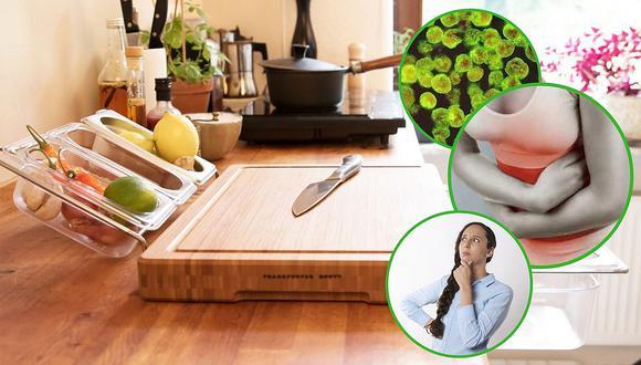 Cuidado con las tablas de madera: revelan por qué no debes usarlas