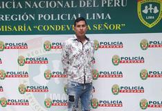 San Martín de Porres: Liberan a sujeto que intentó asfixiar a su expareja, madre de sus dos hijas