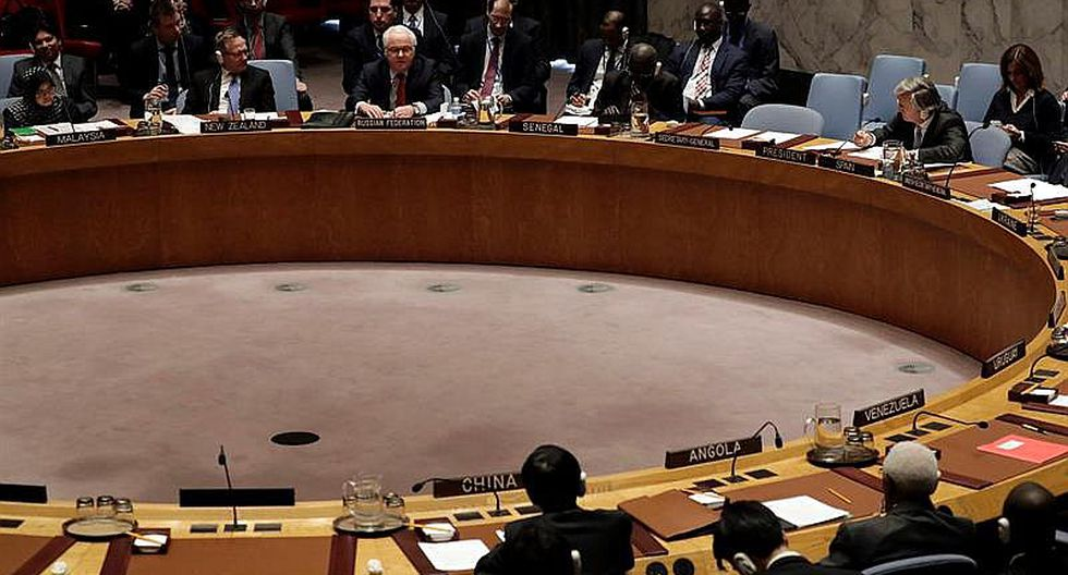 Rusia obtiene apoyo de ONU y tregua sigue por segundo día en Siria