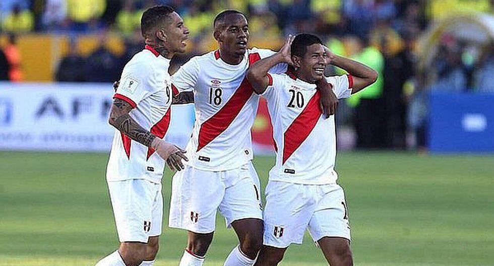 Selección peruana jugaría amistoso contra Portugal de Cristiano Ronaldo