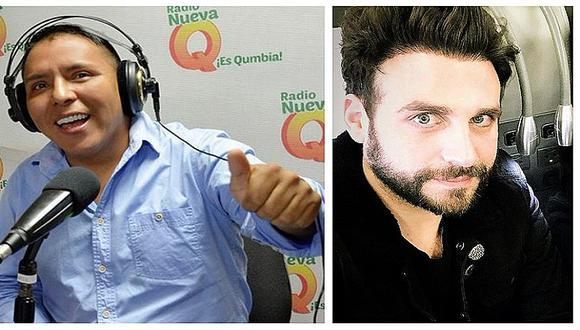 """Edwin Sierra continúa con juicio contra Rodrigo González """"Peluchín"""" pese a dilatación"""