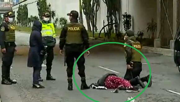 FOTO: Captura Latina