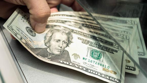 ¿Cuánto está el dólar hoy en Perú?