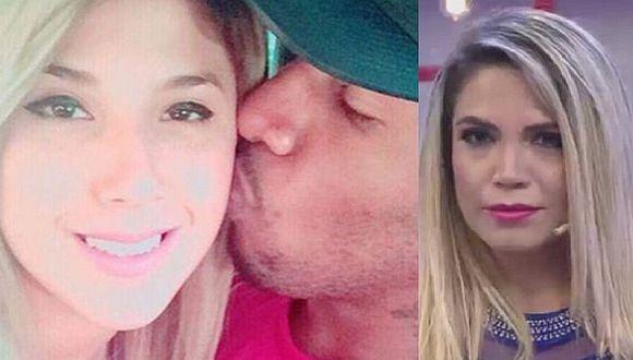 Anelhí Arias afirma que Yahaira Plasencia y Jefferson Farfán habrían regresado